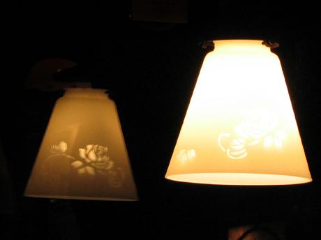 ランプシェード アウトレット_e0183008_2321181.jpg