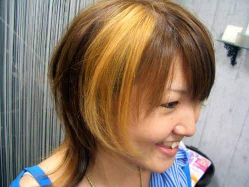 ローライト&ハイライト☆_f0158908_1674656.jpg