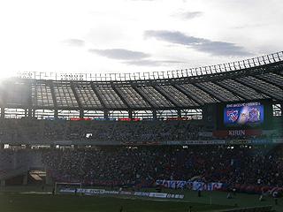 FC東京×サンフレッチェ広島 J1第19節_c0025217_2223568.jpg