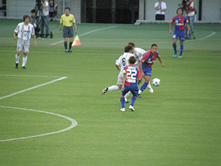 FC東京×サンフレッチェ広島 J1第19節_c0025217_224358.jpg