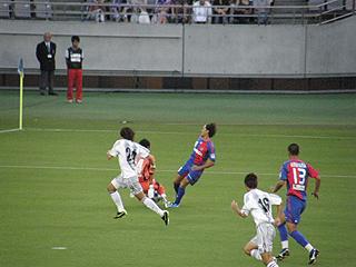 FC東京×サンフレッチェ広島 J1第19節_c0025217_2244723.jpg