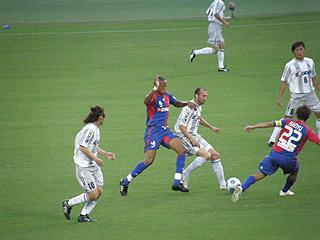 FC東京×サンフレッチェ広島 J1第19節_c0025217_2252863.jpg