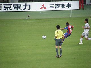 FC東京×サンフレッチェ広島 J1第19節_c0025217_2253653.jpg
