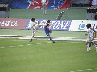FC東京×サンフレッチェ広島 J1第19節_c0025217_2254327.jpg