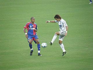 FC東京×サンフレッチェ広島 J1第19節_c0025217_225524.jpg
