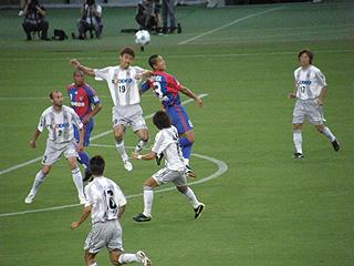 FC東京×サンフレッチェ広島 J1第19節_c0025217_225581.jpg