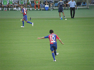 FC東京×サンフレッチェ広島 J1第19節_c0025217_226063.jpg