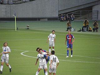 FC東京×サンフレッチェ広島 J1第19節_c0025217_2261528.jpg