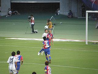 FC東京×サンフレッチェ広島 J1第19節_c0025217_226256.jpg
