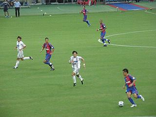 FC東京×サンフレッチェ広島 J1第19節_c0025217_2264752.jpg