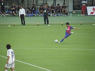 FC東京×サンフレッチェ広島 J1第19節_c0025217_2265592.jpg