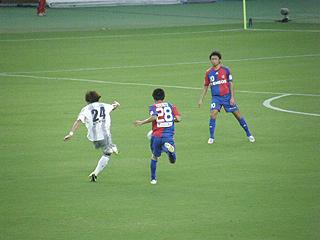 FC東京×サンフレッチェ広島 J1第19節_c0025217_226954.jpg