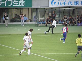 FC東京×サンフレッチェ広島 J1第19節_c0025217_2271167.jpg