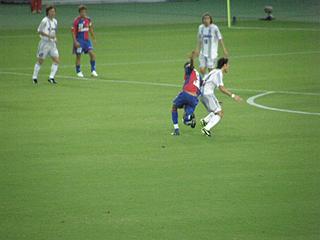 FC東京×サンフレッチェ広島 J1第19節_c0025217_227181.jpg