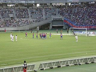 FC東京×サンフレッチェ広島 J1第19節_c0025217_227286.jpg