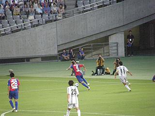 FC東京×サンフレッチェ広島 J1第19節_c0025217_2273533.jpg
