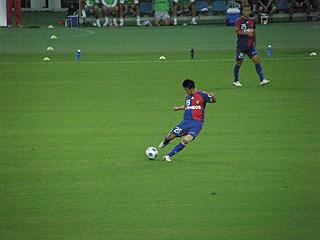 FC東京×サンフレッチェ広島 J1第19節_c0025217_2274456.jpg