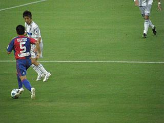 FC東京×サンフレッチェ広島 J1第19節_c0025217_227514.jpg