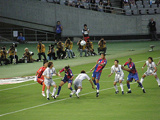 FC東京×サンフレッチェ広島 J1第19節_c0025217_228031.jpg