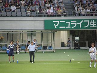 FC東京×サンフレッチェ広島 J1第19節_c0025217_2281136.jpg