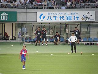 FC東京×サンフレッチェ広島 J1第19節_c0025217_2282346.jpg