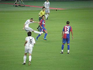 FC東京×サンフレッチェ広島 J1第19節_c0025217_2283032.jpg