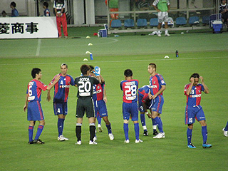 FC東京×サンフレッチェ広島 J1第19節_c0025217_229289.jpg