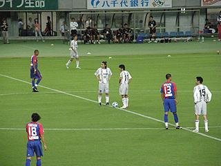 FC東京×サンフレッチェ広島 J1第19節_c0025217_2293654.jpg