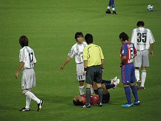 FC東京×サンフレッチェ広島 J1第19節_c0025217_2294332.jpg