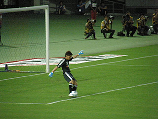 FC東京×サンフレッチェ広島 J1第19節_c0025217_2295295.jpg