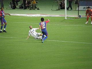 FC東京×サンフレッチェ広島 J1第19節_c0025217_2301693.jpg