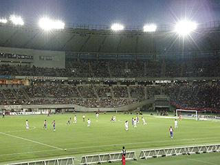 FC東京×サンフレッチェ広島 J1第19節_c0025217_2302668.jpg