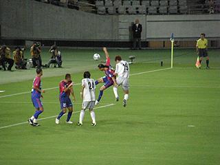 FC東京×サンフレッチェ広島 J1第19節_c0025217_2303295.jpg