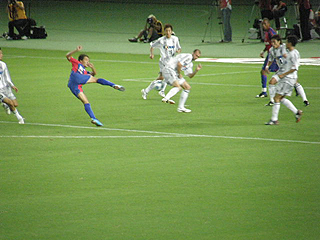FC東京×サンフレッチェ広島 J1第19節_c0025217_2304996.jpg