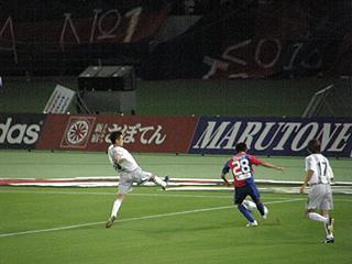 FC東京×サンフレッチェ広島 J1第19節_c0025217_2305999.jpg