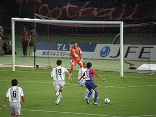 FC東京×サンフレッチェ広島 J1第19節_c0025217_230910.jpg