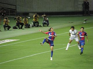 FC東京×サンフレッチェ広島 J1第19節_c0025217_2311574.jpg