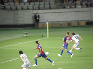 FC東京×サンフレッチェ広島 J1第19節_c0025217_2312148.jpg