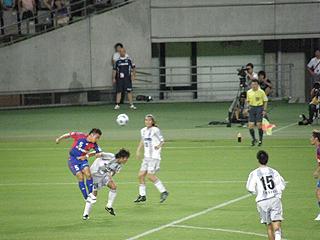 FC東京×サンフレッチェ広島 J1第19節_c0025217_2315586.jpg