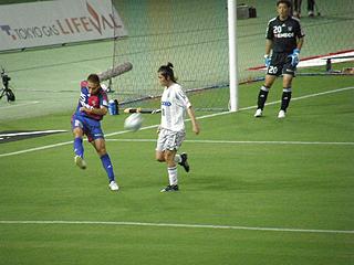 FC東京×サンフレッチェ広島 J1第19節_c0025217_23168.jpg