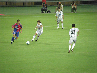 FC東京×サンフレッチェ広島 J1第19節_c0025217_232175.jpg