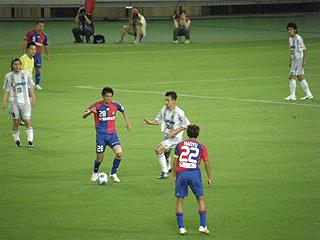 FC東京×サンフレッチェ広島 J1第19節_c0025217_232235.jpg