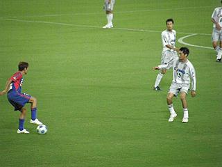 FC東京×サンフレッチェ広島 J1第19節_c0025217_232337.jpg