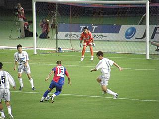 FC東京×サンフレッチェ広島 J1第19節_c0025217_2323980.jpg