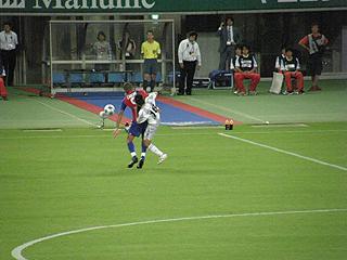 FC東京×サンフレッチェ広島 J1第19節_c0025217_23249.jpg