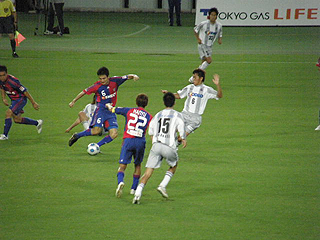 FC東京×サンフレッチェ広島 J1第19節_c0025217_2325068.jpg
