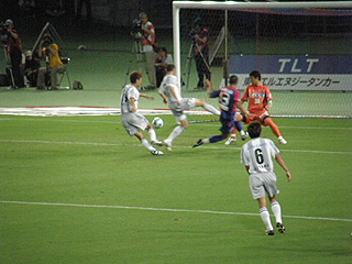 FC東京×サンフレッチェ広島 J1第19節_c0025217_233023.jpg