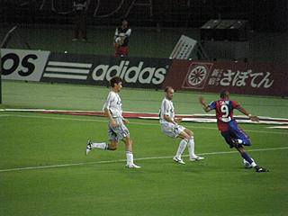 FC東京×サンフレッチェ広島 J1第19節_c0025217_2331648.jpg