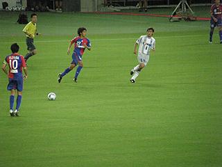 FC東京×サンフレッチェ広島 J1第19節_c0025217_2332567.jpg