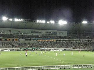 FC東京×サンフレッチェ広島 J1第19節_c0025217_2334794.jpg